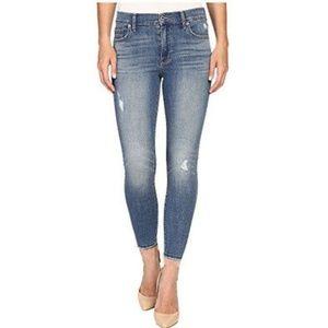 New Lucky Brand Hayden Skinny Super Slimming Jeans